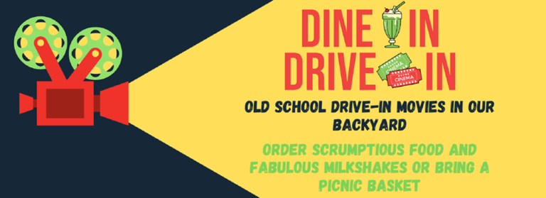 Dine In Drive In 768x279