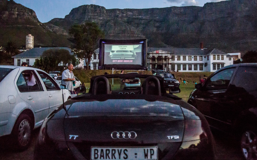 Protected: 3 tech tips for starting a pop-up cinema drive-in