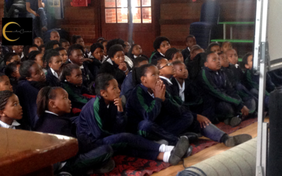 Protected: SPOTLIGHT: Enchor Cinema Pioneering EDUtainment for Youth in Rural South Africa