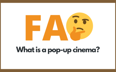 Protected: What is a pop-up cinema?