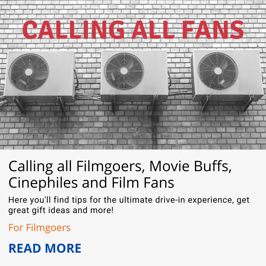 Filmgoers Blog