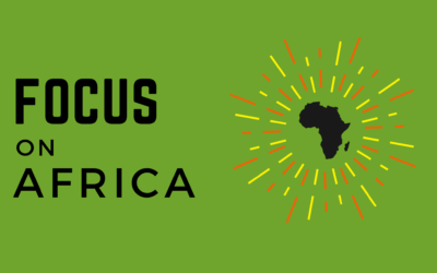 Focus on Africa: Pop-Up Cinema's commitment to investing in the community