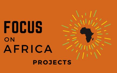 Focus on Africa: Pop-Up Cinema Projects You Should Know About