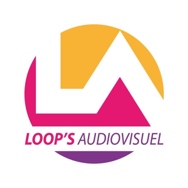 Loops Audiovisuel logo 768x768