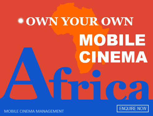 Mobile Cinema Management PTY Ltd