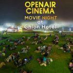 Open Air Cinema 1 150x150