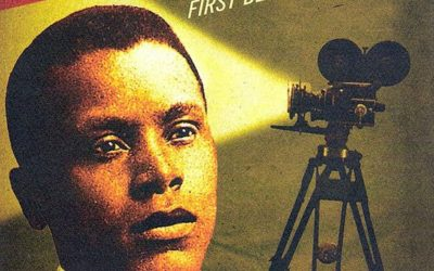 Protected: Oscar Micheaux, America's first Great African American Filmmaker
