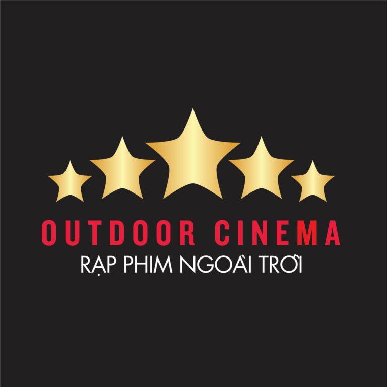 Outdoor Cinema Rạp Phim Ngoài Trời 768x768