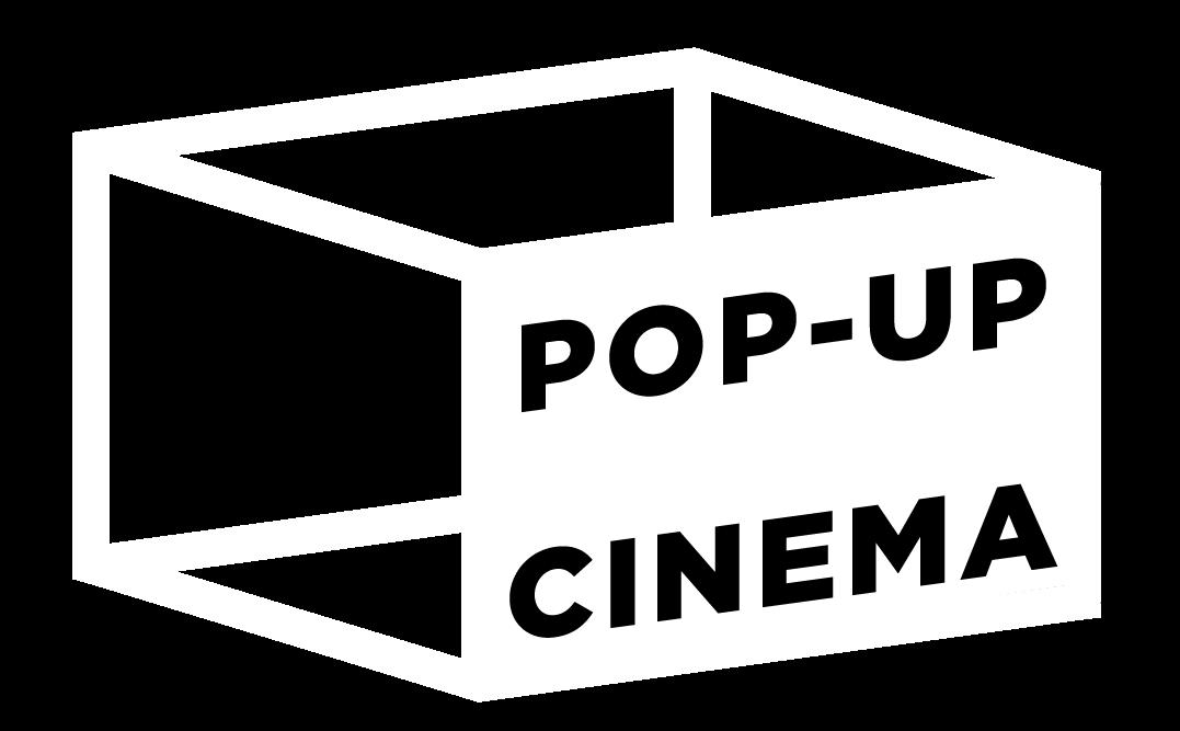 Pop-Up Cinema logo