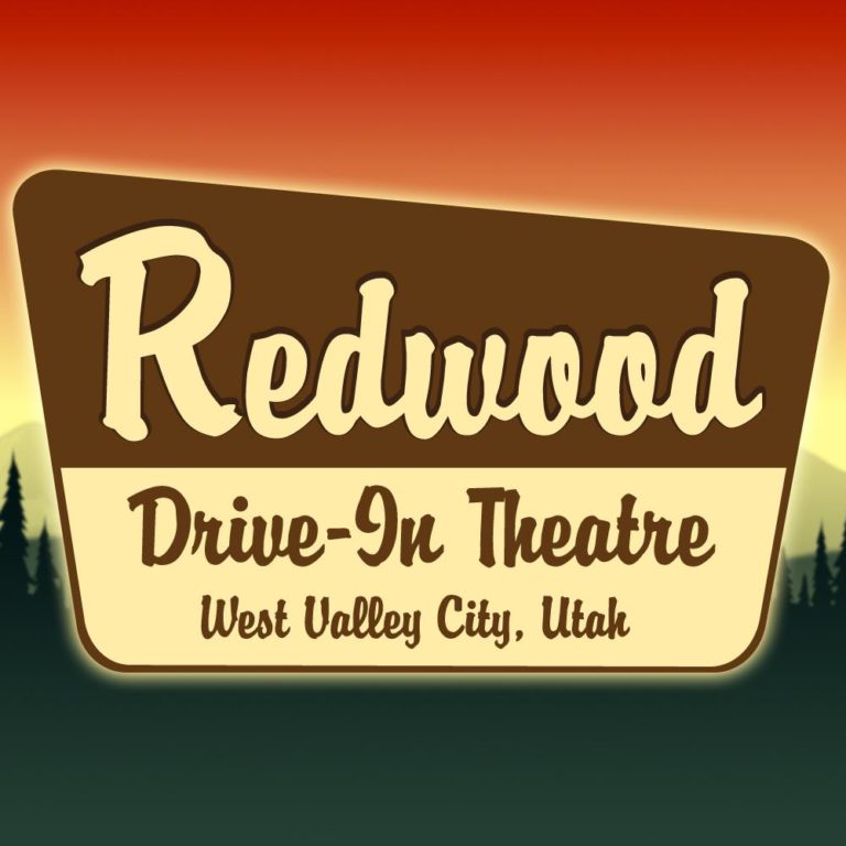 Redwood Drive In Theatre Swap Meet 768x768