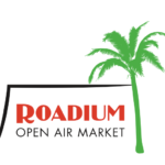 Roadium Open Air Market Drive In Logo 150x150
