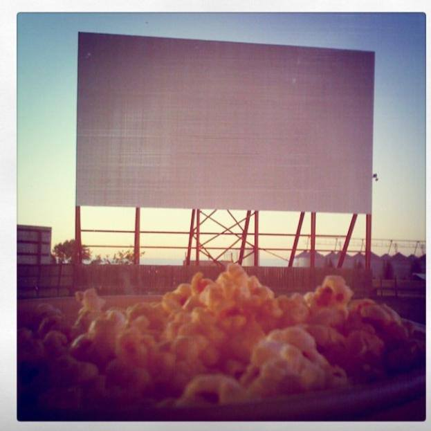 Stardust Drive in Theater