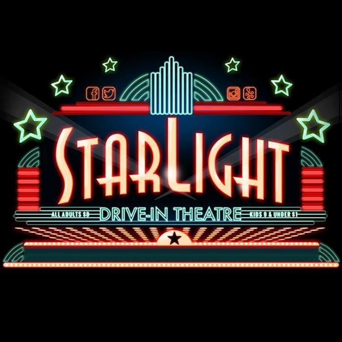 Starlight Drive In Theatre Flea Market