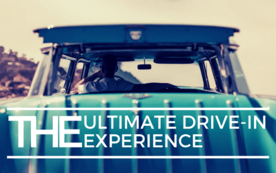 Checklist for the Ultimate Drive-in Experience