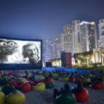 Urban Outdoor Cinema 150x150