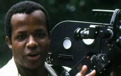 """Protected: William Greaves: Actor, """"Black Journal"""" Producer, and Political Activist"""